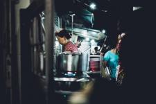 Gezond eten in Vietnam: Tofu & Tao Pho