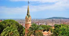 Een week in Barcelona    7-daagse reisroute