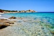 Beste stranden in Sardinië, Italië